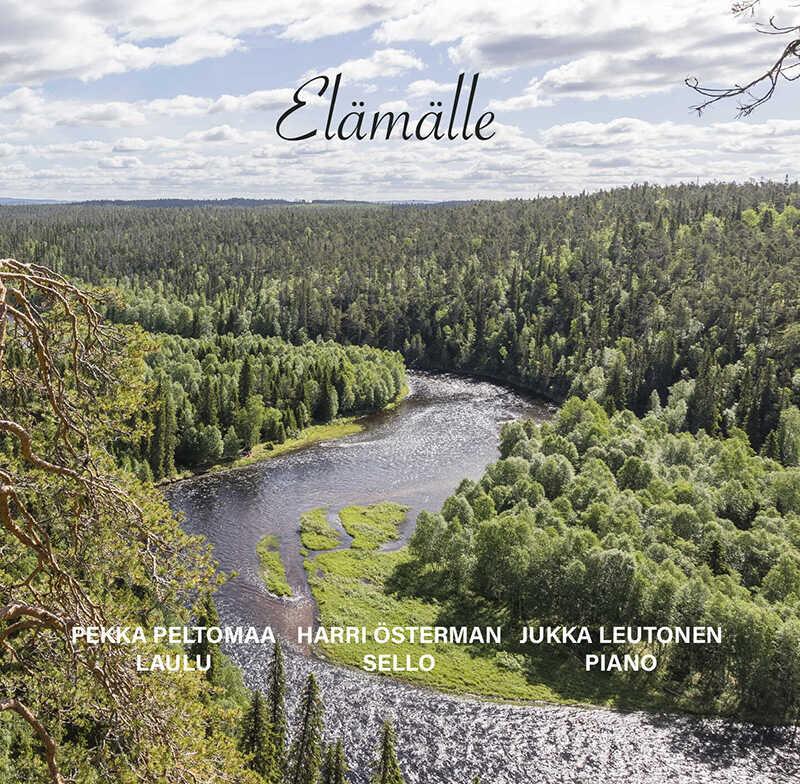 Elamalle-CD